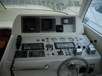 1998 Ab Yachts AB 55