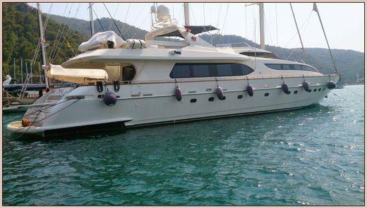 2007 Falcon Boats 115