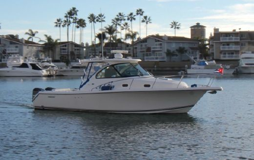 2011 Pursuit 315 Offshore