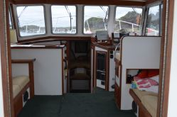 photo of  36' Zimmerman Marine Z36 Sedan Cruiser