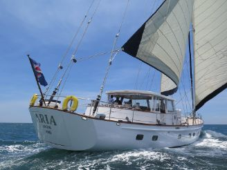 Browse Pilothouse boats for sale