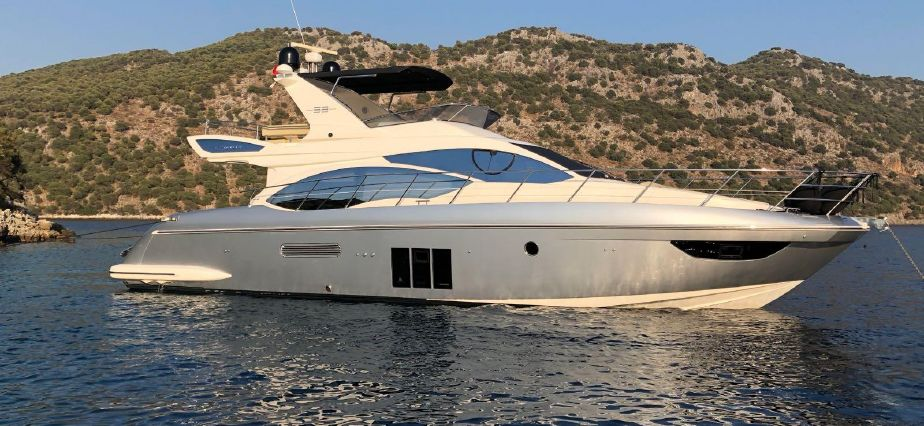 2009 Azimut 53 for sale (Exclusive Price) | Find your dream