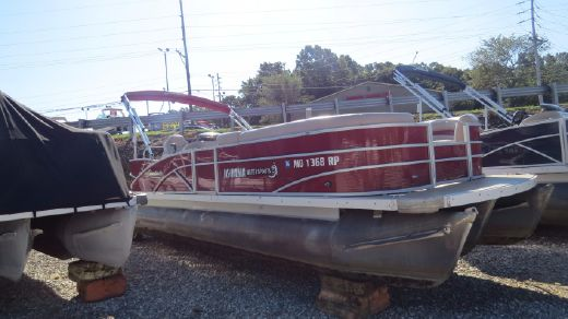 2014 Sweetwater 240-4