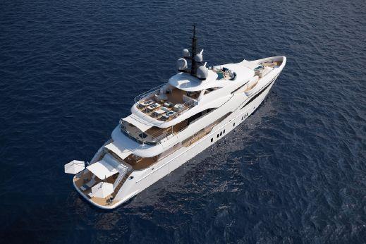 2017 Bilgin Yachts NB73 Steel
