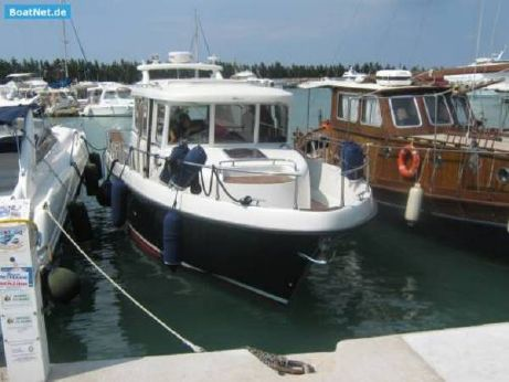 2008 Sonstige Minor Offshore 37