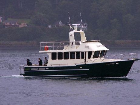2009 Norvelle 4200 Voyager