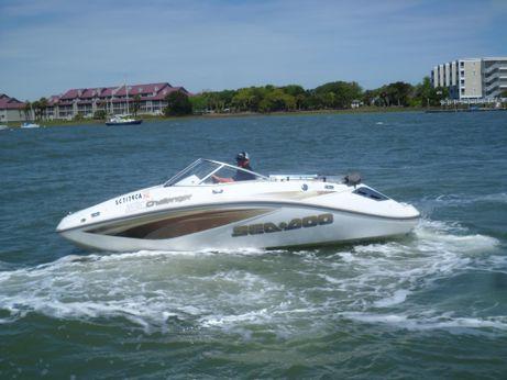 2007 Sea-Doo 180 Challenger