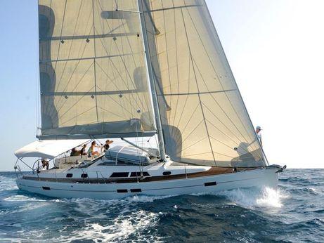 2010 Hanse 430 E