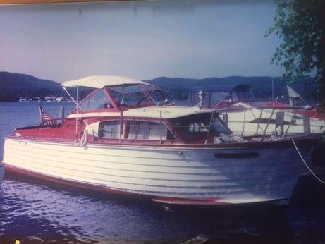 1959 Chris-Craft Sea Skiff