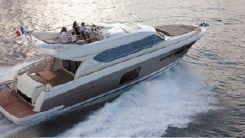 2013 Prestige 620 S