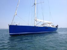 2008 Hanse 630e