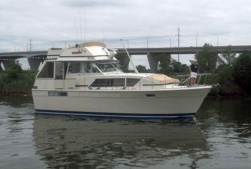 1978 Chris Craft 410 Motor Yacht