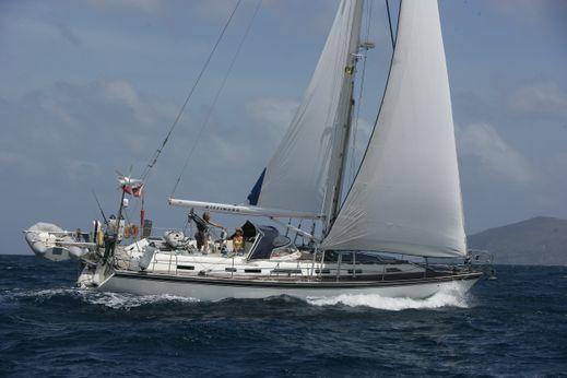 1996 Westerly Ocean 49