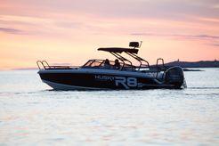2019 Finnmaster Husky R8S