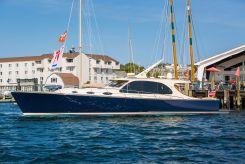 2017 Palm Beach Motor Yachts PB55