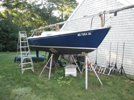 1970 Paceship Bluejacket 23