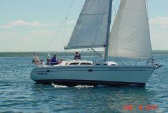 1997 Catalina 380