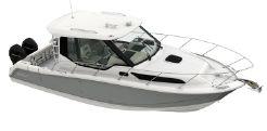 2020 Boston Whaler 325 Pilothouse