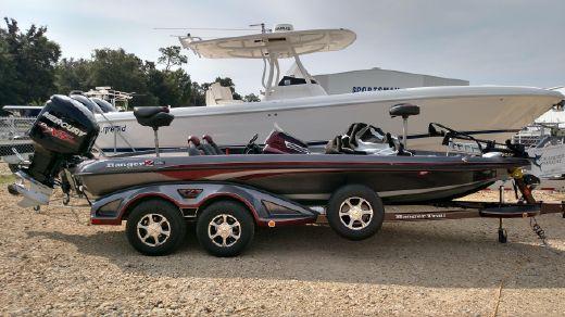 2014 Ranger Z520