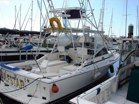 1994 Blackfin 29 Combi
