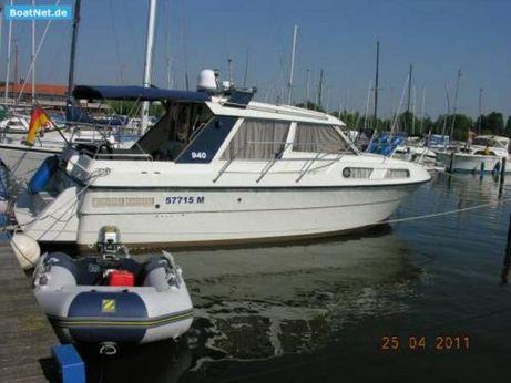 1994 Sonstige Nordic Marine 940