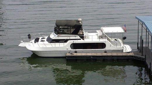 1997 Harbor Master 45 Coastal Cruiser