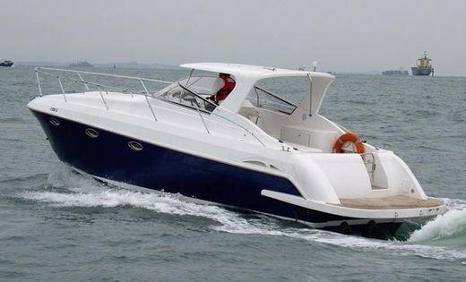 2008 Custom Built Sport Cruiser