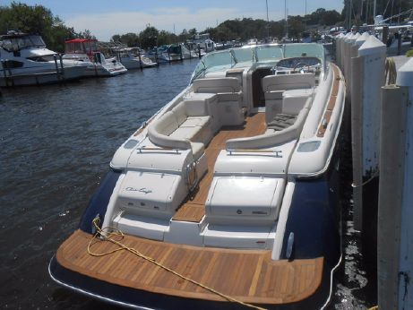 2006 Chris-Craft 36 Corsair Heritage Edition