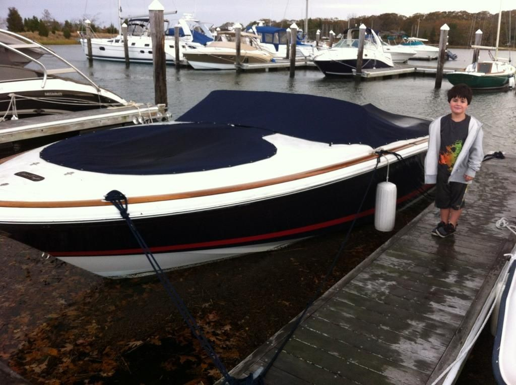 2006 chris craft launch 28 power new and used boats for sale for Used chris craft launch for sale