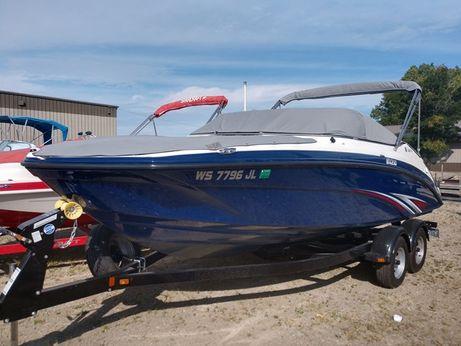 2015 Yamaha Boats SX210