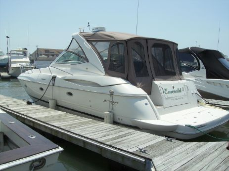 2003 Cruisers 3970