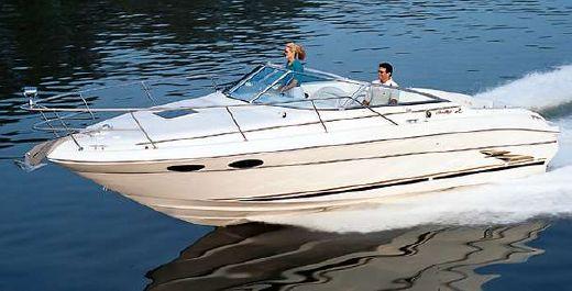 1999 Sea Ray 280 Cuddy Cabin