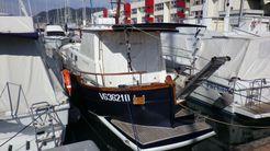 2003 Menorquin Yachts 120T