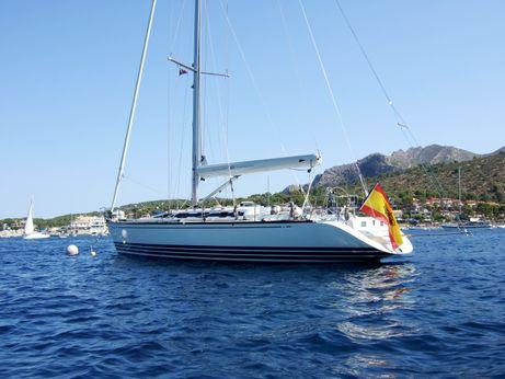 1998 X Yachts X442