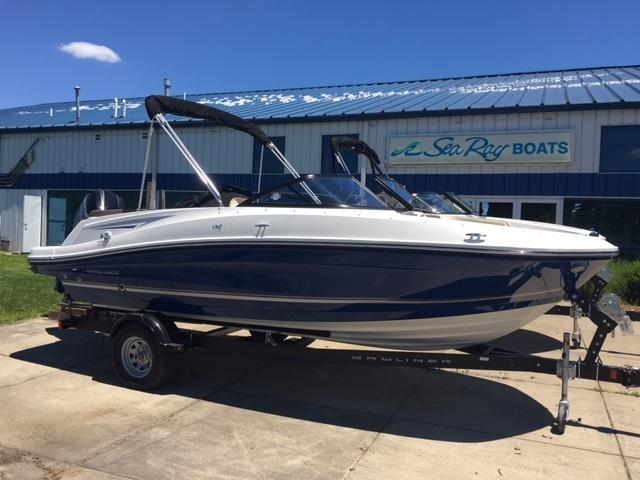 2017 Bayliner VR5 Outboard Power Boat For Sale - www ...