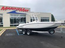 2019 Yamaha Boats 210FSH