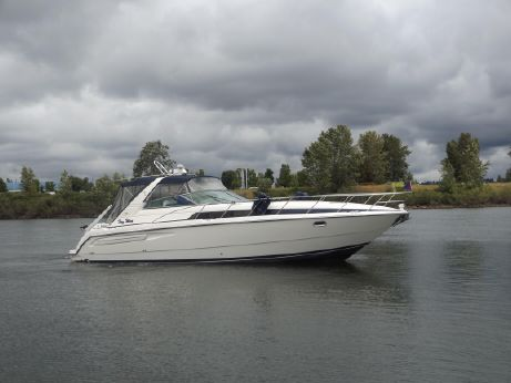 1997 Bayliner 4085 Avanti Sunbridge
