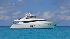 2010 Princess Yachts 95 Motor Yacht
