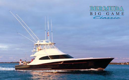 2007 Spencer Yachts Custom Carolina
