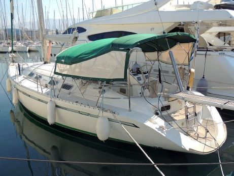 1991 Beneteau First 45F5 (3 Cabins)