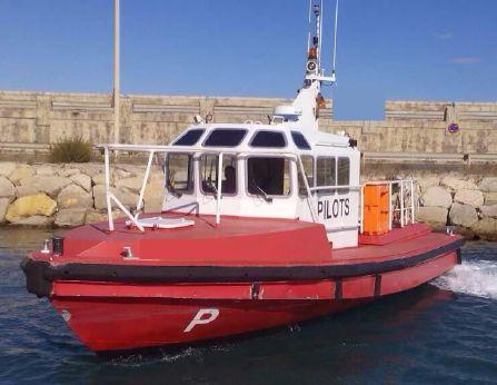 2007 12m Pilot Vessel