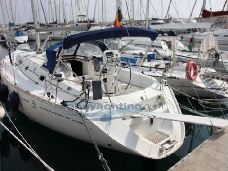 2002 Dufour Yacht Dufour 38 Classic