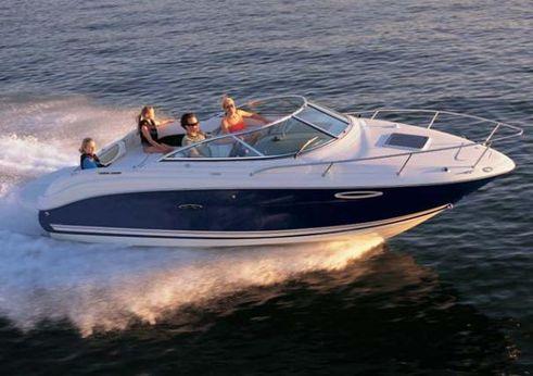 2007 Sea Ray 225 Weekender