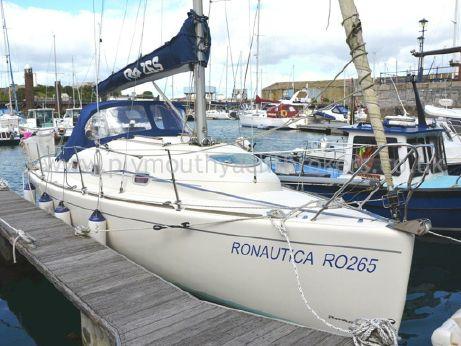 2004 Ronautica RO 265