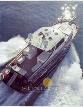 2008 Abati Yachts ABATI 55 PORTLAND
