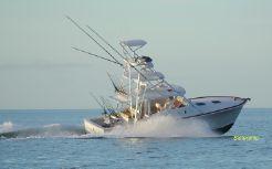 2020 Release Boatworks 34 Express