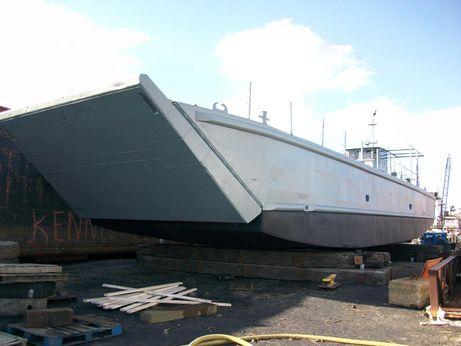 1985 Navy Landing Craft LCM-8