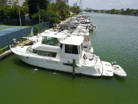 1996 Carver Yachts 500