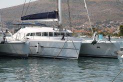 2005 Lagoon 470