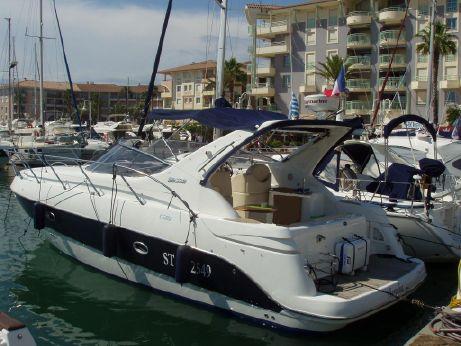 2008 Sessa C35